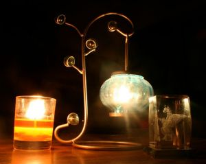 Break out the candles for Earth hour 2012
