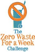 Take the Zero Waste for a week Challenge