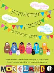 SusFawkner-2013Fawkner-Festa-poster