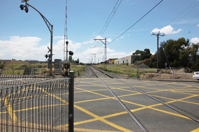 Dangers of Railroad Crossings